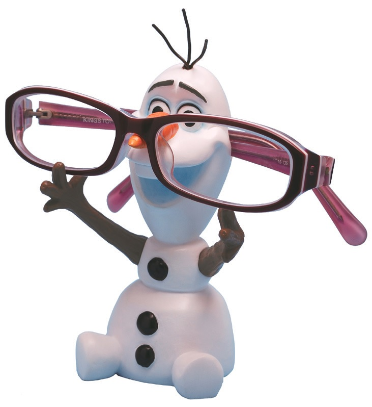 Olaf Glasses