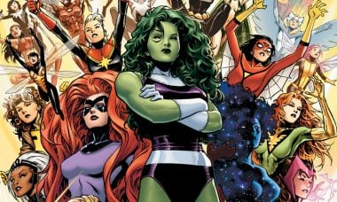 New Marvel Titles for Secret Wars Are No Longer Secret