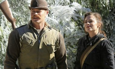 Marvel's Agent Carter Asks Whether Heroes and Villains Can Be Created