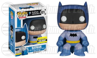 Batsy's Feeling Blue as New Exclusive Pop! Vinyl