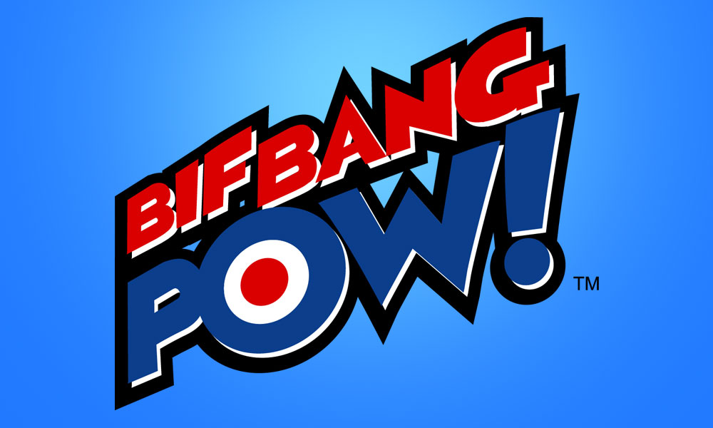 Bif Bang Pow! Inks Deal to Make DC Comics Collectibles