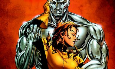 My 14 Favorite Comic Book Couples on Valentine's Day