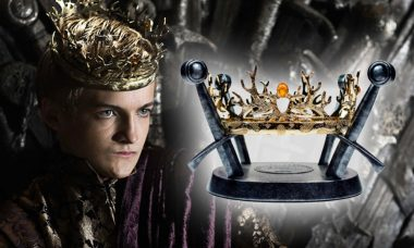 Crowning the Untrue King of Westeros