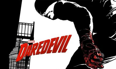 First Trailer for Marvel's Daredevil Is Promising
