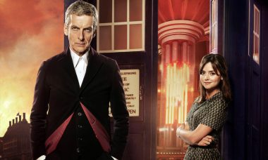 Doctor Who Returns This Fall to Knock Four Times