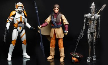 Star Wars Black Series Will Soon Become More Powerful than the Empire Itself