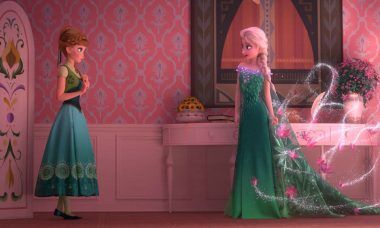 For the First Time in Forever, We're Going Back to Arendelle in New Trailer