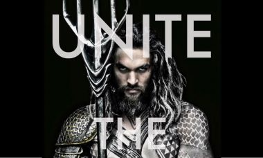 "First Look at Jason Momoa as Aquaman Puts ""Uncool"" Rumors to Rest"