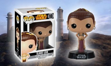 Funko Opens the Star Wars Pop! Vinyl Vault for the Second Time