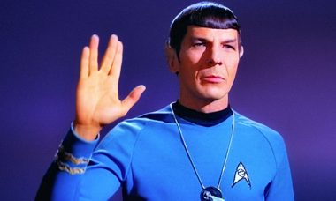Live Long and Prosper: Leonard Nimoy Passes Away at 83