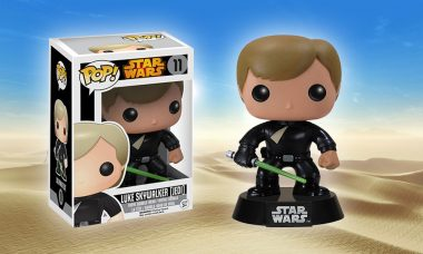 Funko Opening Vault to Re-Release Star Wars Pop! Vinyls, Who's First?