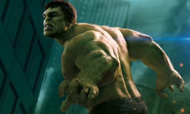 Mark Ruffalo Reveals More of the Hulk's Secrets in Avengers