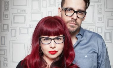 Comic Writing Duo Takes Their Stories to the Small Screen