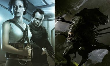 Neil Blomkamp and Ellen Ripley Is a Duo We Can Get Behind