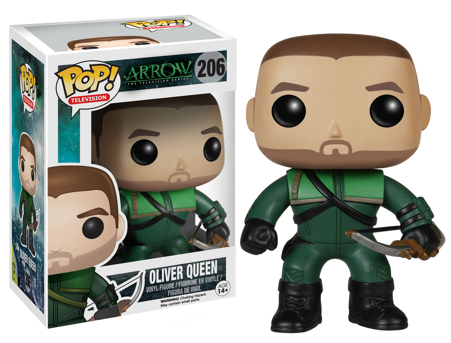 Pop Vinyls And Reaction Figures Prepare For War On Starling