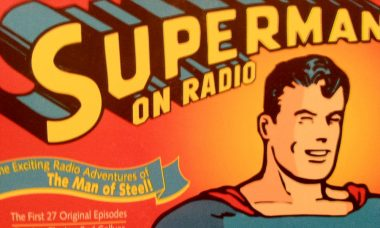 Listen to Superman's Historic Radio Past as it Turns 75 Today