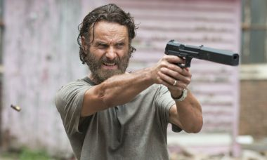 The Walking Dead 2-Minute Clip Is Unlike Anything You've Seen