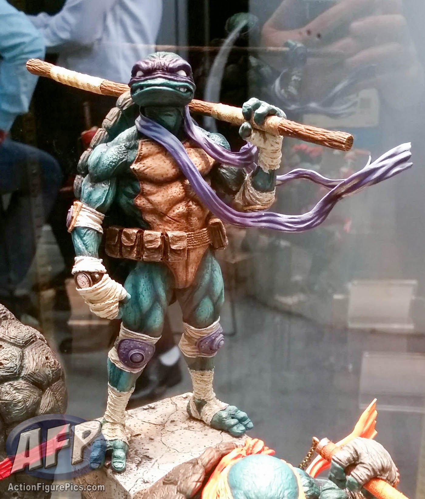 Toy-Fair-2015-Good-Smile-Teenage-Mutant-Ninja-Turtles-Statues-5-of-5