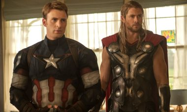 5 Things We Noticed In the New Avengers: Age of Ultron Trailer
