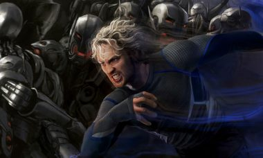 Second Age of Ultron TV Spot Reveals Scarlet Witch and Quicksilver's Roots