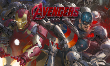 #AvengersAssemble Unlocks New Age of Ultron Trailer