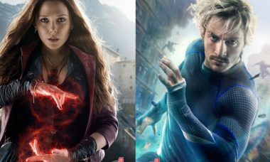 Meet the Avengers and More With Age of Ultron Character Posters