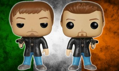 New Irish Pop! Vinyls Are Brothers, Killers, and Saints