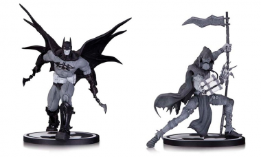 Arkham Asylum Wreaks Havoc on the Dark Knight and His Foes