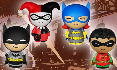 Watch Out Gotham, the Dorbz Are Headed Your Way