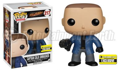 New Pop! Vinyl Is Exclusively Chill and After the Flash