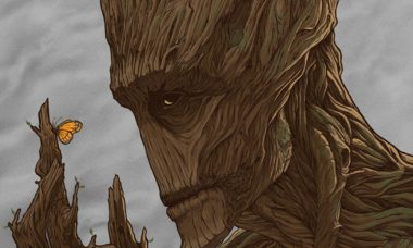 Groot Has Danced His Way Into Our Hearts and Now His Own Comic Series