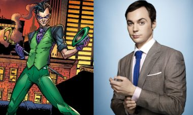 Riddle Me This, Riddle Me That, Jim Parsons Wants to Play a Villain