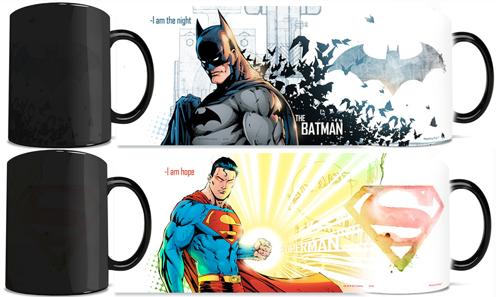 Justice League Mugs