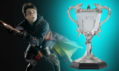 Will You Surmount 3 Dangerous Tasks to Become the Triwizard Champion?