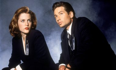 Agents Dana Scully and Fox Mulder Will Pick Up Their Badges Again