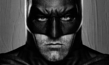 See the Best Look Yet at Ben Affleck's Caped Crusader