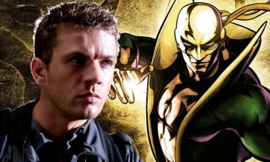 Does Ryan Philippe Possess the Power of the Iron Fist?