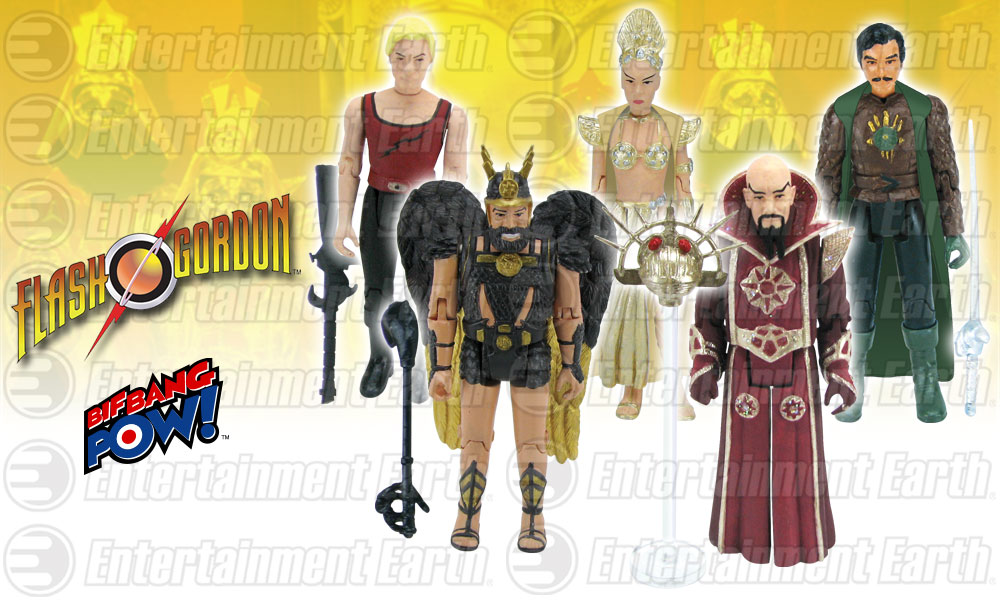 bbp flash gordon figures