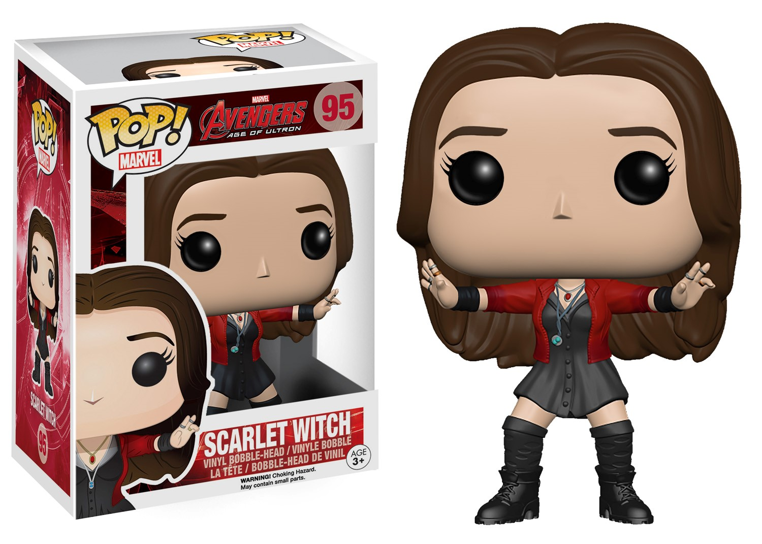 scarlet witch pop vinyl