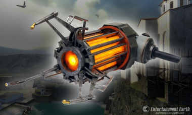 Ensure You Survive City 17 with the Zero Point Energy Field Manipulator Replica