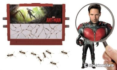 The Classic Ant Farm Gets a Twist Thanks to Scott Lang