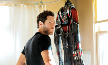 Are You Ready for the Ultimate Heist with Marvel's Ant-Man?