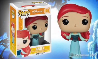 Some Day This Pop! Vinyl Will Be Part of Your World