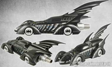 You Have to Drive Hot Wheels If You Want to Save Gotham