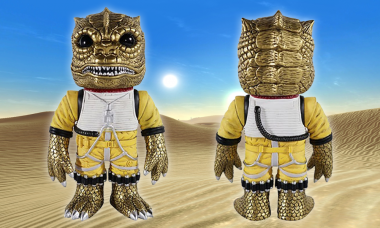 Bring This Top Bossk Hikari Into Your Collection