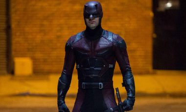 Daredevil Will Fearlessly Return in 2016