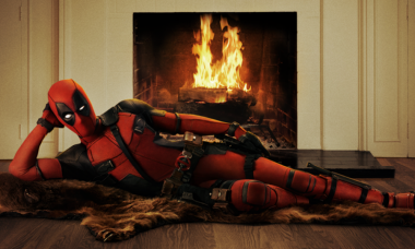 First Video Look at Ryan Reynolds as Deadpool Confirms Movie's Rating
