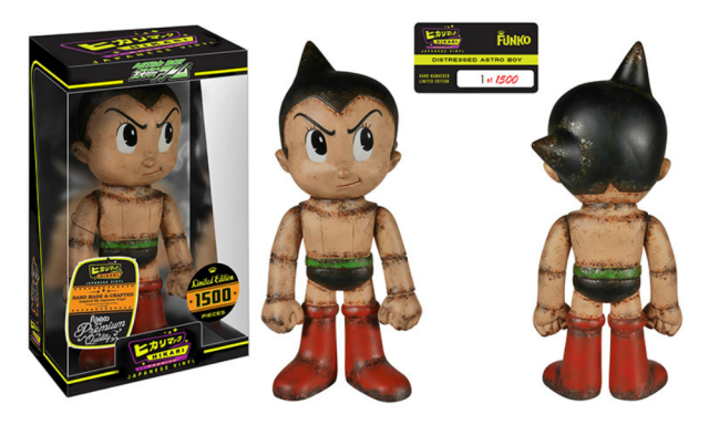 distressed astro boy