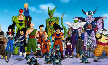Dragon Ball Gets New Life on the Small Screen After 18 years