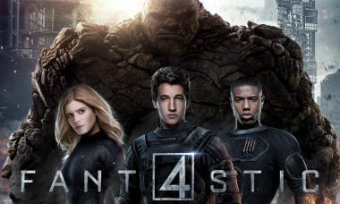Change and Doom Come to the World in New Fantastic Four Trailer